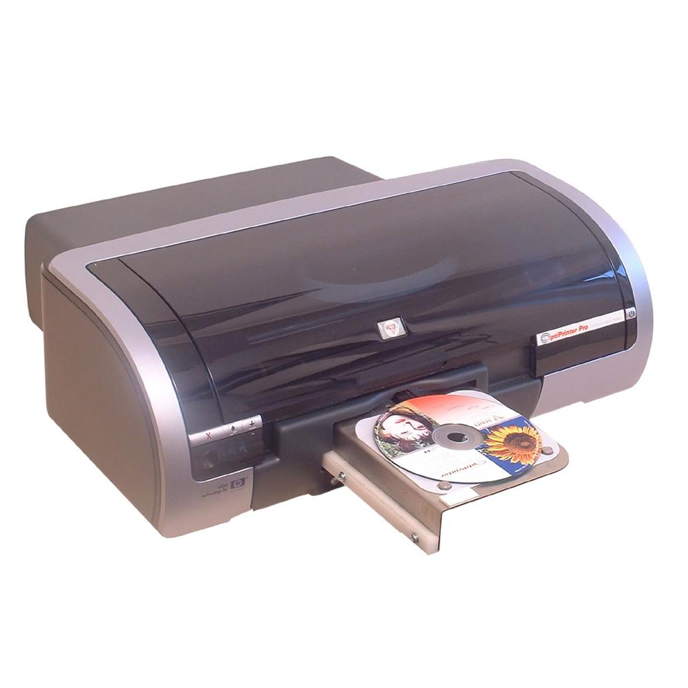 Inkjet Printer: Cd Inkjet Printer