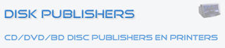 Disk Publishers